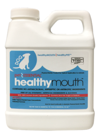 HealthyMouth Dog 245mL