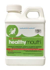 HealthyMouth Cat 245mL