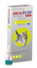Bravecto PLUS for Cats Small