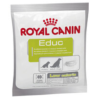 Royal Canin Canine Educ Treats 50g