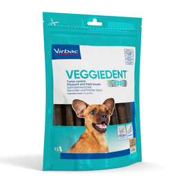 VeggieDent® Dog Very Small